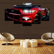 Home Decoration Painting by Online Get Cheap Kids Car Painting Aliexpress Com Alibaba Group