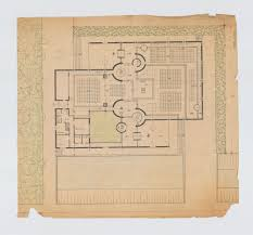 Catholic Church Floor Plans by Unseen Sketches Of Aldo Van Eyck Folio Architectural Review