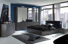 view in gallery mirrors add glamour to the masculine bedroom