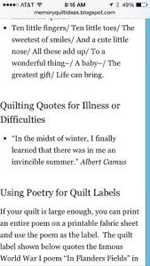 image only of quilt saying quilts today pinterest quilt