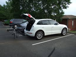 Audi Q5 64 Plate - q5 w factory tow hitch looking for a picture page 3