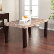 carmine 7 piece dining table set hayneedle