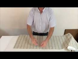 Pleated Valance How To Sew A Box Pleated Valance Youtube