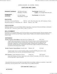 college resume template theatre resume templates best of musical resume template