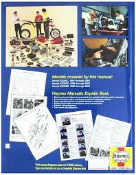 amazon com haynes repair manual 2219 automotive