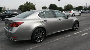 lexus gs350 f sport for sale 2015 2015 gs 350 f sport lease page 4 clublexus lexus forum