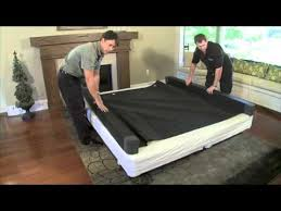 Sleep Number Bed Sheets To Fit How To Set Up An Air Bed Mattress Compare This To Sleep Number