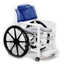 pvc self propelled shower commode chair 1800wheelchair com