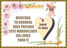 ver imagenes jesus te ama feliz lunes tnrelaciones
