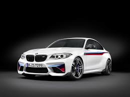 Bmw M2 2014 New Extensive Range Of Bmw M Performance Parts For The New Bmw M2