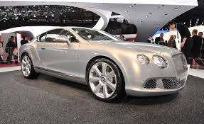 bentley ghost coupe 2011 bentley continental gt u2013 news u2013 car and driver