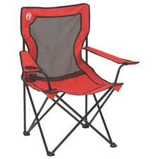 Heavy Duty Armchairs Camping Chair Coleman