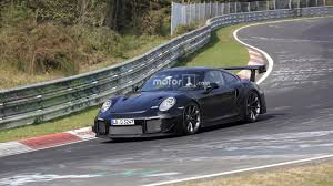 Porsche 911 Diesel - porsche 911 gt2 rs first official specs are in