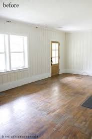 repair water damaged hardwood floor fast and fix things