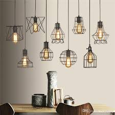 Pendant Light Shades Brilliant Pendant Light Covers Retro L Shades Industry Metal