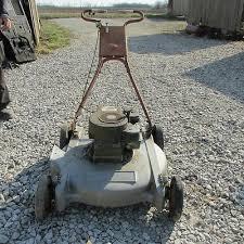 33 best vintage lawn mowers images on pinterest lawn mower