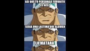Meme One Piece - los memes más graciosos de one piece fotos foto 1 de 10