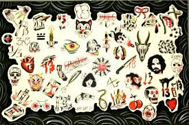 friday the 13th designs tats 13 tattoos best 25 friday the 13th