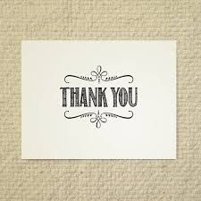 Thank You Card Designs 25 Best Thank You Cards Ideas On Pinterest Thank You Notes