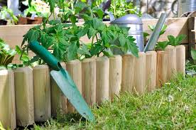 13 examples of cheap landscaping edging ideas u2013 easy enough to