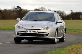 renault laguna hatchback review 2007 2012 parkers