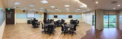 soc type b i collaborative rooms with single projector cit