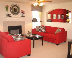 red living room furniture fresh red leather living room furniture