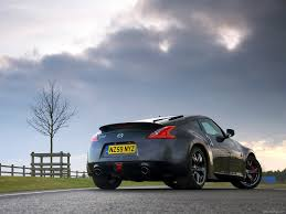 nissan 370z top speed mph nissan 370z black edition 2010 pictures information u0026 specs