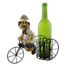 wine rack on wheels wayfair