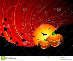 illustration on a halloween theme stock photos image 10689913