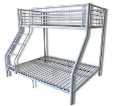 Bunk Bed Metal Frame Bed Metal Frame Enchanting Doubleame Slats Cheap With
