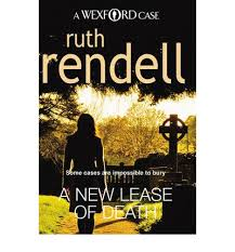 a new lease of death ruth rendell 9780099534792