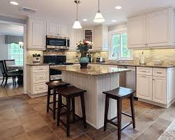popular colors for kitchens with white cabinets what countertop color looks best with white cabinets
