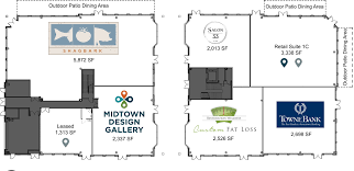grayson manor floor plan lease retail or office space libbie mill midtown richmond va