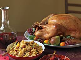 how many calories will you consume on thanksgiving hint start