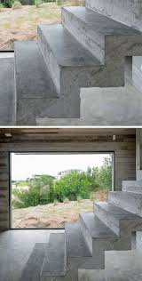 best 25 concrete stairs ideas on pinterest concrete staircase