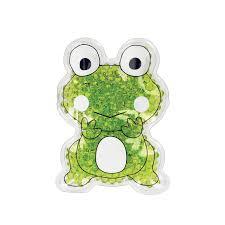 therapearl children u0027s pals ribbit the frog therapearl