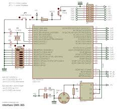 Schema Variateur Lumiere by Electronique Theorie Norme Dmx