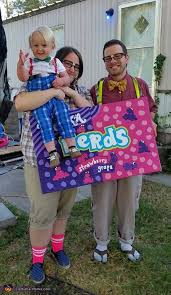 Halloween Costumes Nerds 53 Family Halloween Costumes Pure Coordinated Joy Huffpost