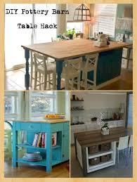 kitchen island or table 474 best pallet kitchen island images on pinterest kitchen islands