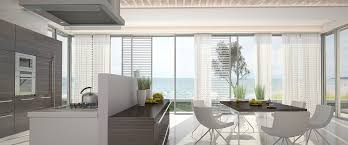 7 kitchen window treatment ideas for your contemporary home