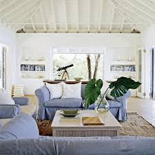 Nautical Sofa Beach House Living Room Furniture Red Microfiber Sofa Sets Wall