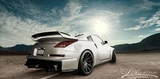 nismo nissan 350z xtractstudios 2007 nissan 350z specs photos modification info at