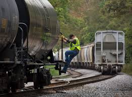 class i railroad employment down in 2017 trains magazine