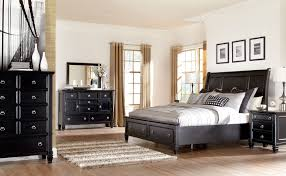 Black Mirrored Bedroom Furniture by Sleigh Bed Bedroom Set Moncler Factory Outlets Com