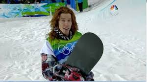 medal gold hair products the beauty of life what hair products is snowboarder shaun white