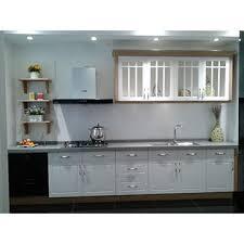 Vinyl Wrap Kitchen Cabinets Vinyl Wrap Door Panel Kitchen Cabinet Modern Style Global Sources