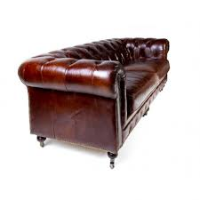 canap chesterfield cuir vintage surprenant canapé chesterfield cuir canap 23 places chesterfield