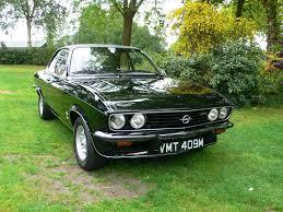 1971 opel ascona fab wheels digest f w d 1974 opel turbo manta