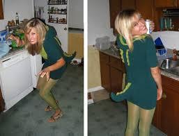 Halloween Costumes Dinosaur 281 Creative Diy Halloween Costumes Images